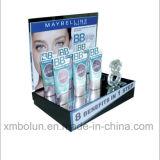 Acryl, das Ausstellungsstände, Acrylbildschirmanzeige für Gesichtsreiniger/Gesichts-Wäsche bekanntmacht