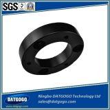 Микро- подвергать механической обработке, микро- металл CNC подвергая механической обработке и части пластмассы