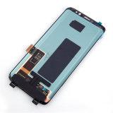 Mobiele Telefoon LCD voor de Vervanging van het Scherm van de Aanraking van Samsung S8 LCD