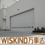 Struttura d'acciaio prefabbricata personalizzata che costruisce l'edificio d'acciaio del magazzino di basso costo