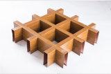 建築材料の装飾の中国の製造者のためのアルミニウム格子天井