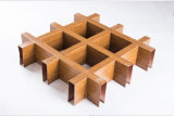 Aluminiumrasterfeld-Decke für Baumaterial-Dekoration-China-Lieferanten