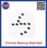 """sfere per cuscinetti dell'acciaio al cromo del bicromato di potassio di precisione di pollice G25 di 1/2 """" AISI 52100"""