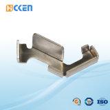 ISO 9001証明されたOEMのシート・メタルの製造曲がるブラケット