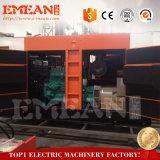 Engine Yc6b100-D20が動力を与える速い配達64kw無声ディーゼル発電機