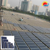 Panneau solaire de façon attrayante nouveau rack pour le toit de tuiles aigu (NM0274 la)