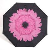 Omgekeerde Paraplu, anti-Uv Omgekeerde Paraplu voor het OpenluchtGebruik van de Regen van de Auto, WindParaplu Voor alle weersomstandigheden van de Reis van de Paraplu van het Golf van de Reclame de Openlucht