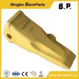 La oruga R450 parte el diente del destripador de la niveladora 9W2452
