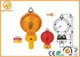 La sécurité routière Barricade, voyant LED LED Lampe stroboscopique