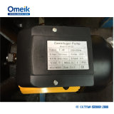 Motore elettrico centrifugo della singola fase di Dtm