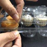 Plastiktyp-und Nahrungsmittelindustrielle Gebrauch-Kuchen-Behälter