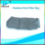 0.5 Micorn saco de tecido PP saco de filtro de saco de filtro de líquido para o filtro de água do óleo da Indústria Química