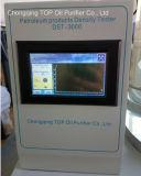 Strumento di prova di densità dei prodotti petroliferi (DST-3000)