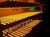Piscina 24W LED de color RGB / Solo bañador de pared