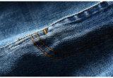 Commande espagnole pour façonner à glands de pantalons Bell-Bottom les jeans déchirés