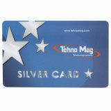 Karten-Chipkarte niedrige Kosten-bedruckbare Nähe-Karten-weiße Leerzeichen Belüftung-RFID