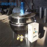 Elevador eléctrico de Camada Dupla Vertical Misturador de cozinha