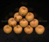 OEM artisanat décoratifs en bois de haute qualité Apple