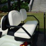 4 Passagier-elektrisches Golf-Auto