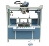 Réservez le bord de la dorure/coloration/bronzage/Golding/aluminium l'Estampage/hot stamping Machine (ZS-400GO)
