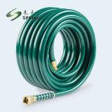 Flexibler Belüftung-Garten-Schlauch für Wasser-Bewässerung-Wasser-Rohr