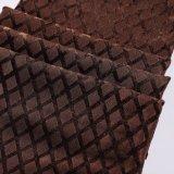 新しいジャカードシュニールの家具製造販売業100%年のポリエステル椅子ファブリック