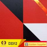 300X300mm Wand-Fliese glasig-glänzender Keramikziegel (D3351)