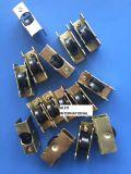 Rouleau en nylon/rouleau de galet plastique/Fenêtre/rouleau de porte/le roulement à rouleaux