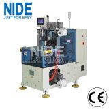 Máquina automática de enrolamento de estator de motor de fase monofásica