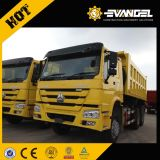 De Vrachtwagen van de Stortplaats van Sinotruck HOWO/de Vrachtwagen van de Kipper voor Verkoop
