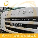 低価格の使用されたIveco Genlyonのダンプトラック6X4 340HPのダンプカー