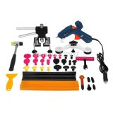 Pdr Because Body Repair Kits Tooth Lifters Glue Guns Hammers Tap Down Tools Set