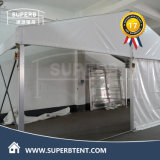 Pareti di piccola dimensione dell'ABS della tenda