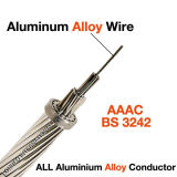ASTM B399 6201 Aluminium-AAAC Leiter