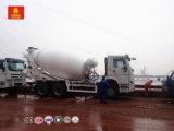 الصين صناعة 8 تكعيبيّ عدادات [30ت] [كنكرت ميإكسر] شاحنة