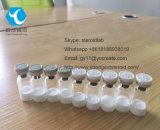 Polipéptidos AOD-9604 2mg/vial Aod 9604 Polvo blanco para la quema de grasa
