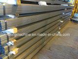 Alta frecuencia soldadora de tubo de acero al carbono