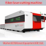 Faser-Laser-Ausschnitt-Maschine des Metall3000w mit Ipg Generator