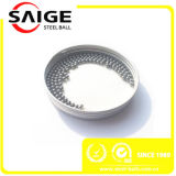 Шарик хромовой стали AISI52100 высокого качества 1.3mm для подшипника