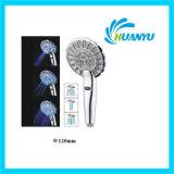 Acquazzone della testa del LED, testa di acquazzone di controllo del LED Tempreture