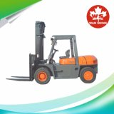 7-10 Diesel Tons Forklift with 3-6m Height Face lift