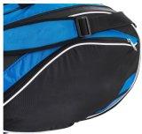 Verein-Zeile Karre Sports preiswerten Uinque kundenspezifischen Schläger-Paddel-Tennis-Beutel