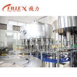 Purificazione della strumentazione/acqua dell'impianto di imbottigliamento dell'acqua ed impianto di imbottigliamento