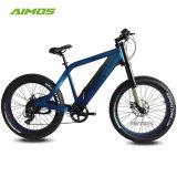 7つの速度1000Wは自転車Ebike Montain Eの絶食する