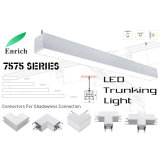 Luz linear adaptable y enlazable del enlace del LED