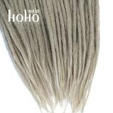 Il colore della miscela di prezzi di commerci all'ingrosso uno Synthetic da 18 pollici teme l'estensione dei capelli