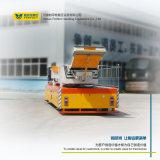 Piattaforma di trasferimento di 5 tonnellate che tratta veicolo per industria pesante