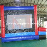 Castelo Bouncy inflável do homem de aranha para o aluguel comercial