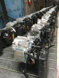 까만 색깔에 있는 2kw 발전기를 위한 6.5HP 가솔린 엔진