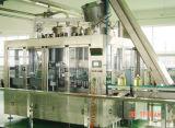 Type à piston de l'huile comestible Machine de remplissage